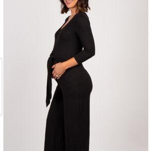 Maternity jumper